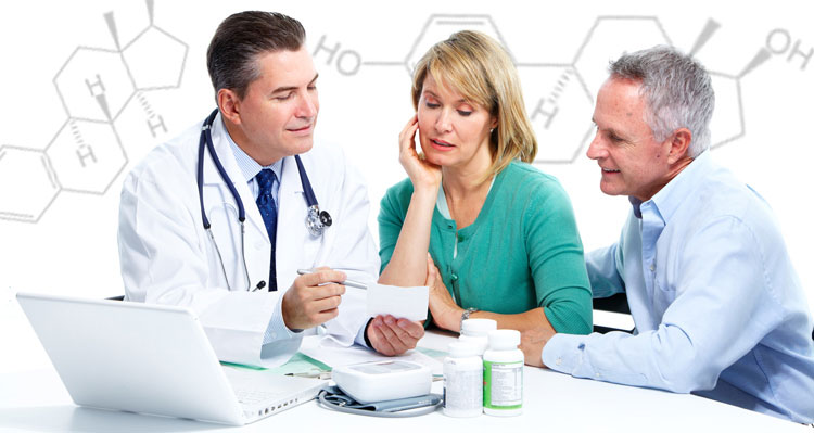 hormone therapy consultation